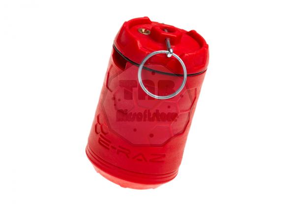 E-RAZ Compact Grenade Red (Z-Parts)