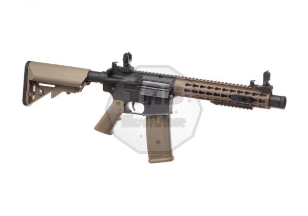 SA-C07 Core S-AEG Half Tan (Specna Arms)