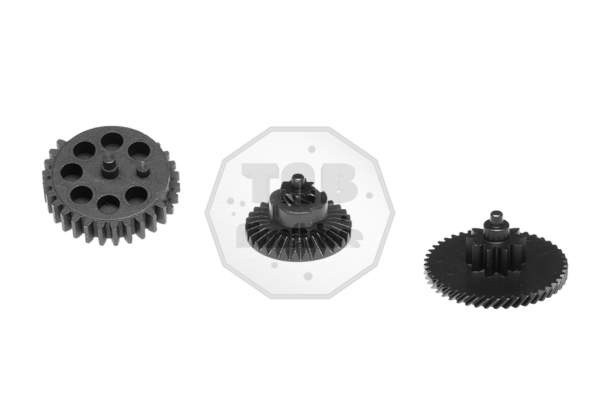 Infinyte Torque-Up Steel Gear Set V2 / V3 (Guarder)