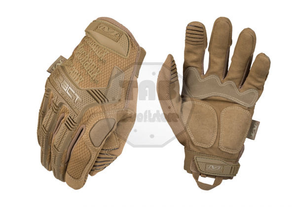 The Original M-Pact Coyote (Mechanix Wear)