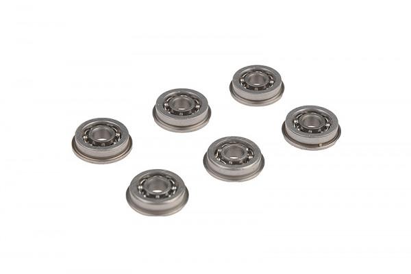 Set of 9mm Ball Bearings 6 Stk (E&L)