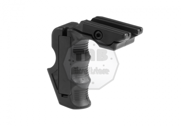 Magwell Grip Black (FMA)