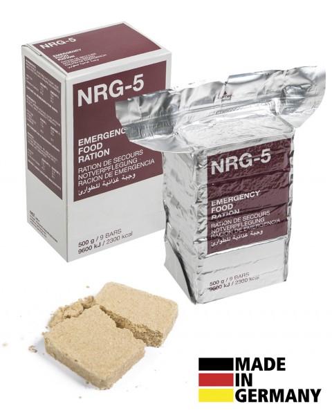 Notration NRG-5 500GR.