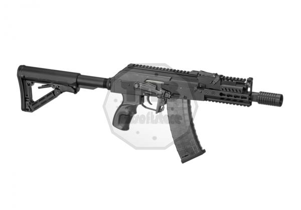 RK74 CQB E.T.U. S-AEG Black(G&G)