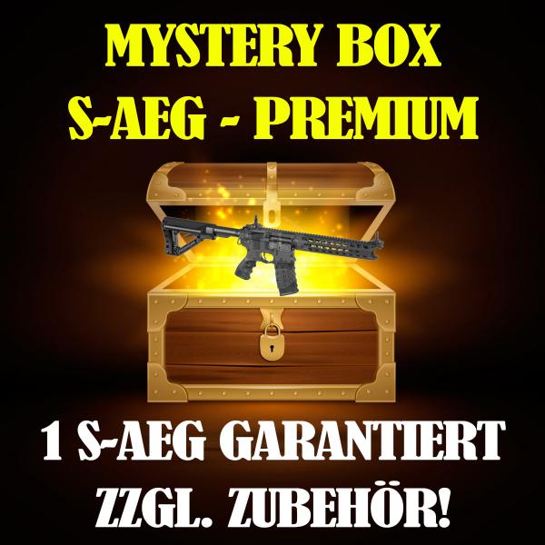 Mysterybox S-AEG Premium