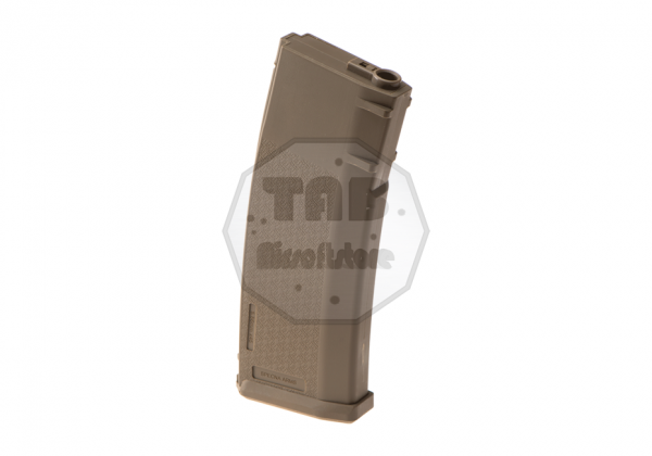 Magazin M4 S-Mag Midcap 120rds Tan (Specna Arms)