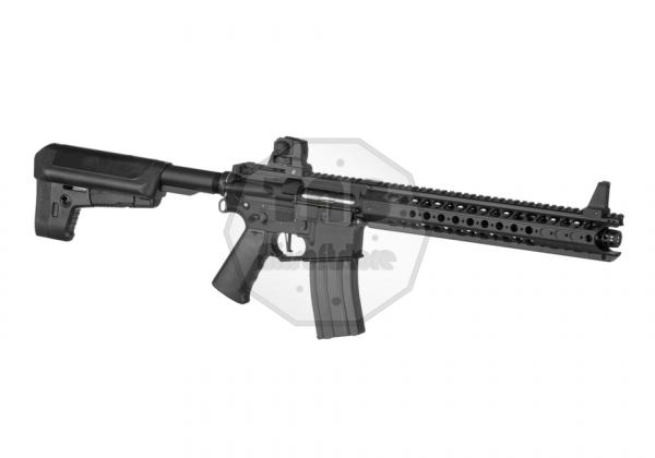 War Sport LVOA-S S-AEG - Black (Krytac)