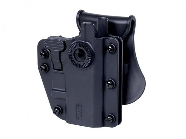 Swiss Arms Gürtel Universal Holster Adapt X (Swiss Arms)
