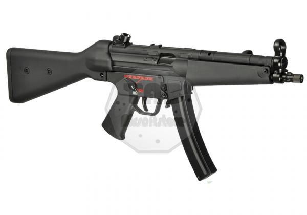 EGM A4 0.5J Black (G&G)