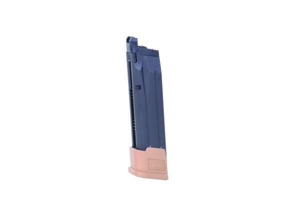 Sig Sauer Ersatzmagazin M17/P320 CO2