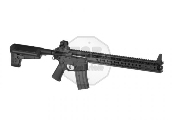 War Sport LVOA-C S-AEG - Black (Krytac)