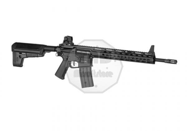 Trident Mk2 SPR S-AEG - Black (Krytac)