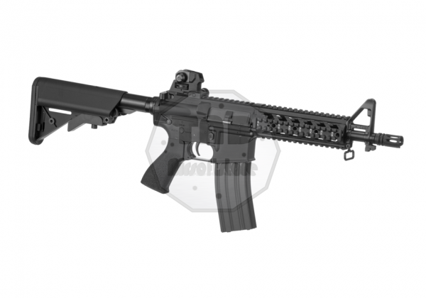 CM16 Raider S-AEG Black (G&G)
