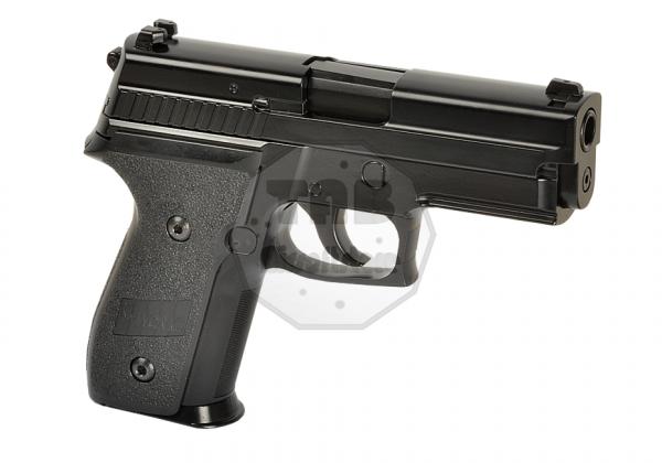 P229 Full Metal GBB (KJ Works)