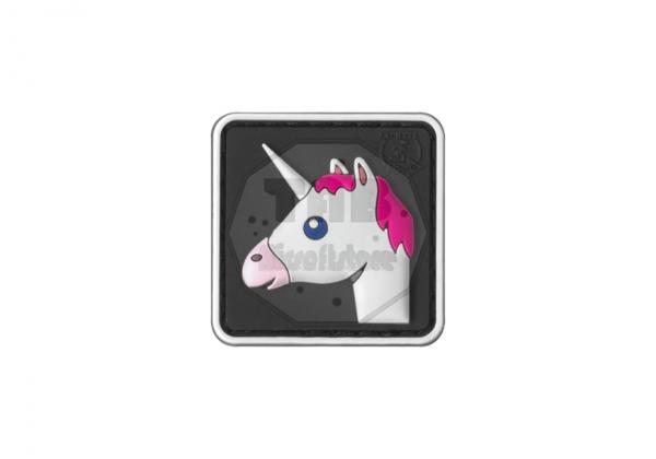 Unicorn Rubber Patch Color (JTG)