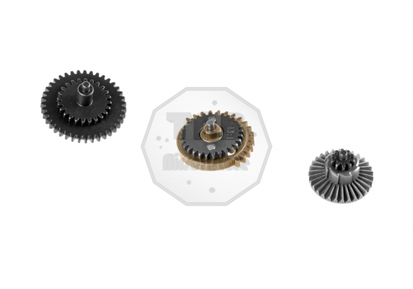 13:1 Enhanced Integrated Axis Gear Set (BD Custom)