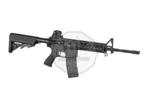 CM16 Raider L S-AEG Black (G&G)