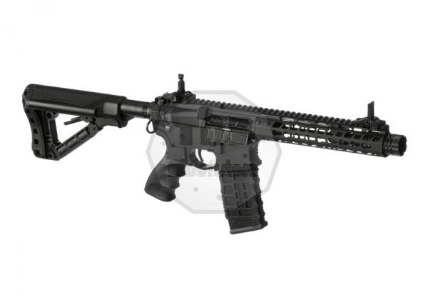 CM16 E.T.U. Wild Hog 9 Inch 0.5J Black (G&G)