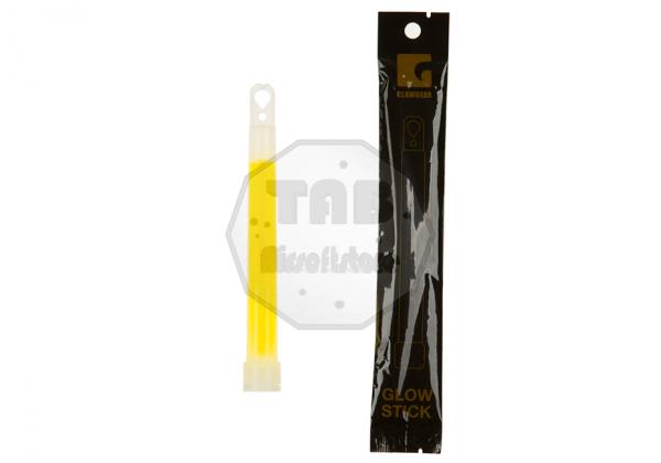 6 Inch Light Stick Yellow (Clawgear)