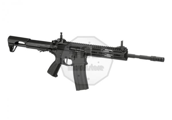 CM16 Raider L 2.0E S-AEG Black (G&G)