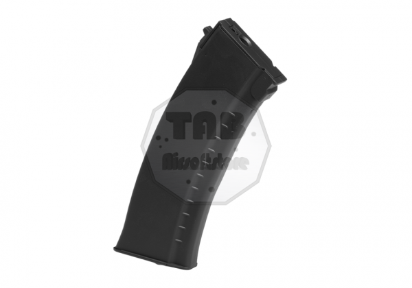Magazin AK74 Midcap 150rds Black (Pirate Arms)