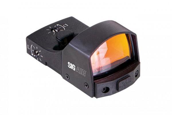 Sig Air Reflex-Visier 1x23 M17/M18 3 MOA