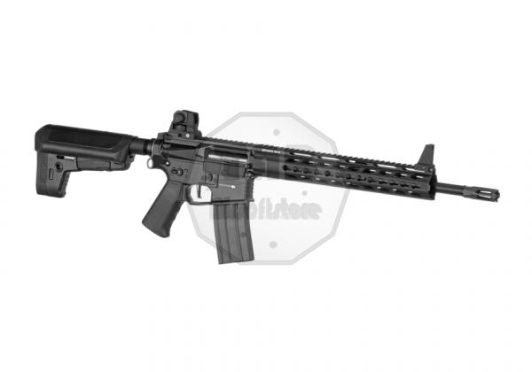 Trident Mk2 SPR/PDW Bundle S-AEG - Black (Krytac)