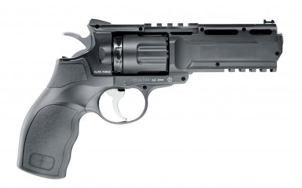 Elite Force H8R Gen2, 6mm BB, Co2 Revolver, ca. 1 Joule