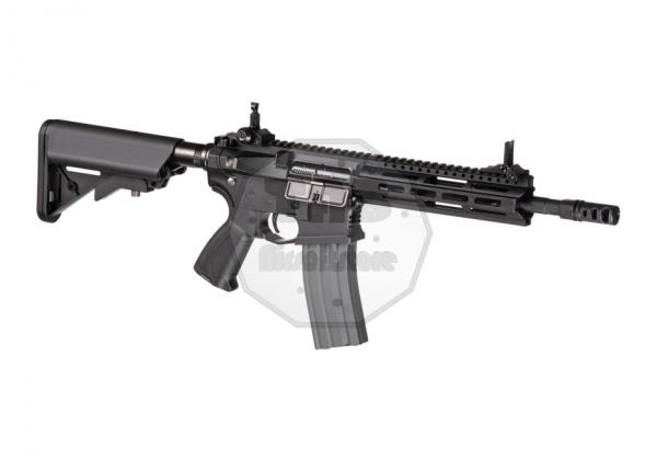 CM16 Raider 2.0 S-AEG Black (G&G)