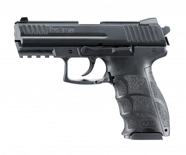 Heckler & Koch P30 P.A.K. 9mm - schwarz