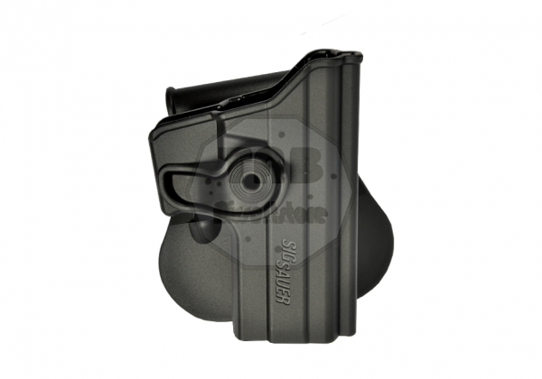 Roto Paddle Holster für SIG P229 Black (IMI Defense)