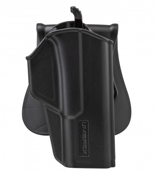 Umarex Paddle Holster Model 2, inkl. Release Button