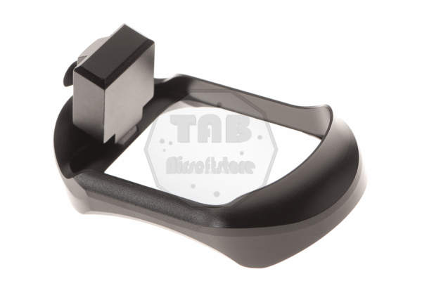 AAP01 CNC Magwell Black (Action Army)