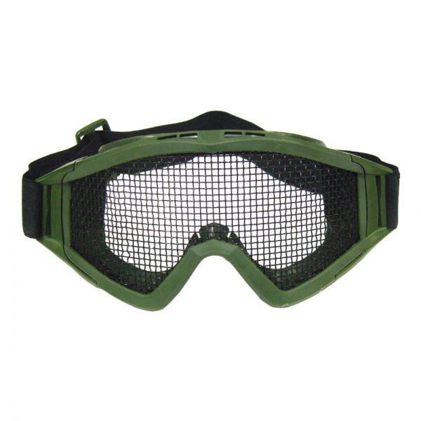 Steel Mesh Mask OD (Royal)