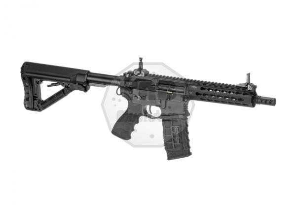GC16 E.T.U. SR CQB S-AEG Black (G&G)