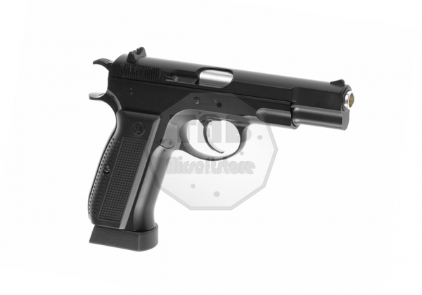 KP-09 Full Metal Co2 (KJ Works)