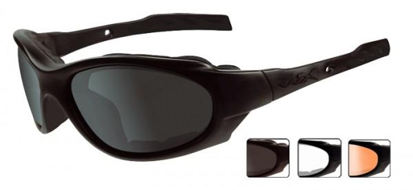 XL-1 Advanced mit 3 Gläsern (WileyX)