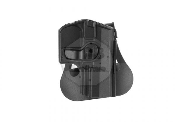 Roto Paddle Holster für Walther PPQ Black (IMI Defense)
