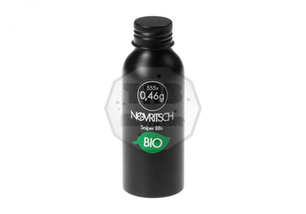 0.46g Sniper BioBBs 555rds (Novritsch)