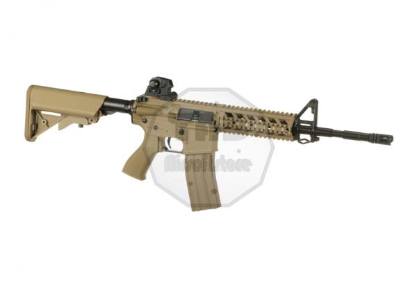 G&G CM16 Raider L S-AEG Desert