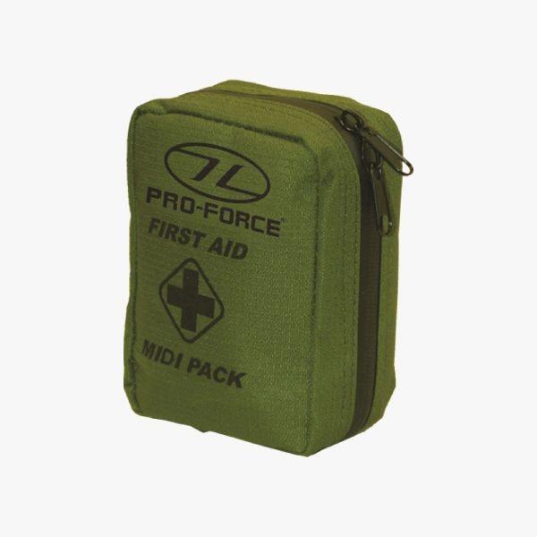 Military First AI - Midi Pack (Highlander)