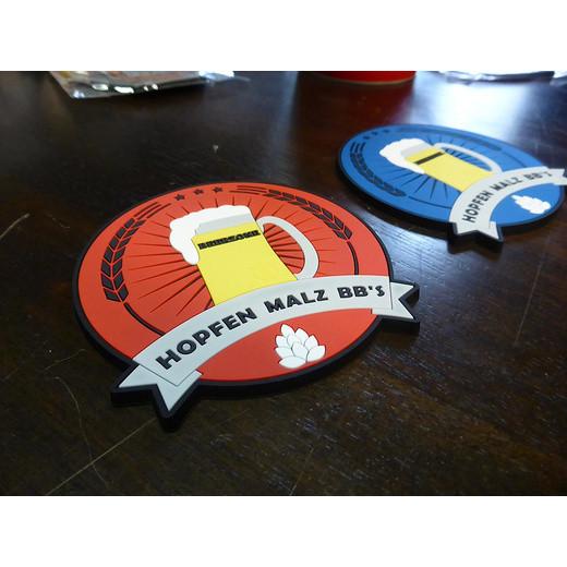 JTG Beerzone Untersetzer / Bierdeckel, Bierdiebe