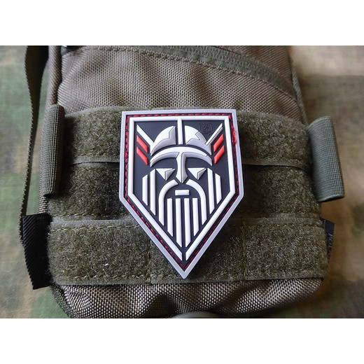JTG ODIN Patch, fullcolor
