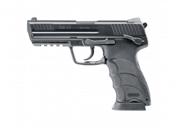 Heckler & Koch HK45, 6mm (VFC)
