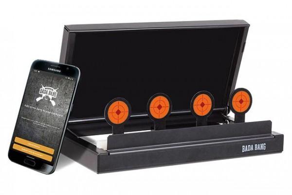 Bada Bang Bluetooth Target