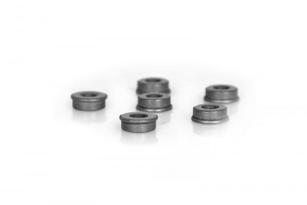 7mm oilness Bushings 6er Set (Element)