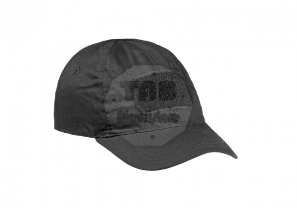 Baseball Cap Black (Invader Gear)