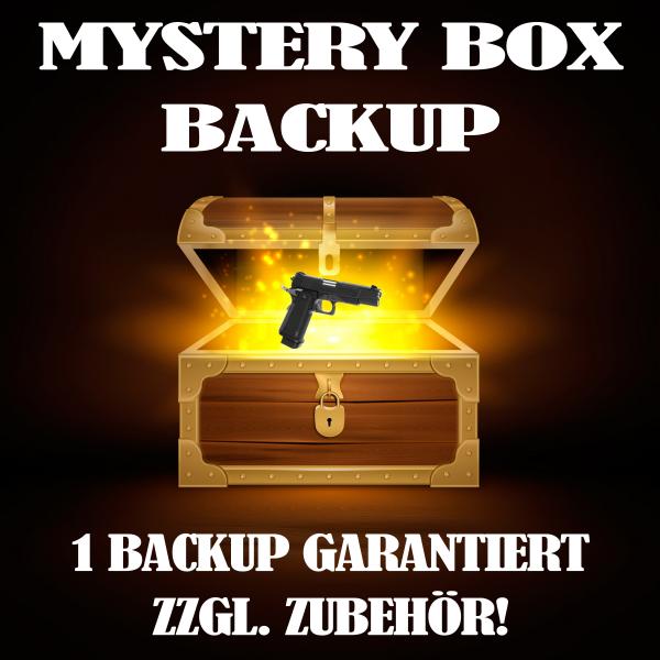 Mysterybox Backup