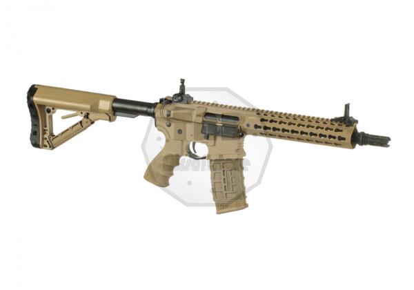 CM16 E.T.U. SRL S-AEG Desert (G&G)