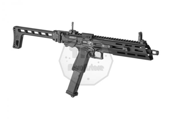 SMC 9 Metal Version GBB Semi (G&G)